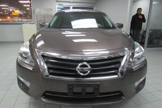 2014 Nissan Altima 2.5 SV Chicago, Illinois 1