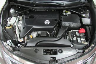 2014 Nissan Altima 2.5 SV Chicago, Illinois 23