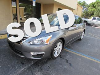 2014 Nissan Altima in Clearwater Florida