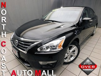 2014 Nissan Altima in Cleveland,, Ohio