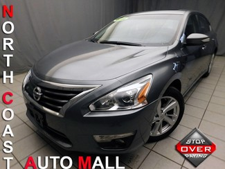 2014 Nissan Altima 2.5 SV in Cleveland, Ohio