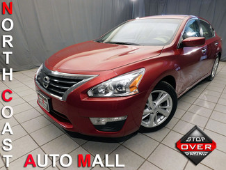 2014 Nissan Altima in Cleveland, Ohio