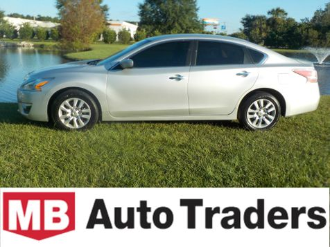 2014 Nissan Altima 2.5 S in Conway, SC