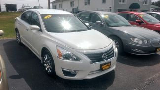 2014 Nissan Altima 25 S  city Vermont  Right Wheels LLC  in Derby, Vermont