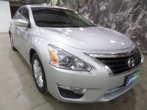2014 Nissan Altima 2.5 S in , ND