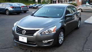 2014 Nissan Altima 2.5 East Haven, CT