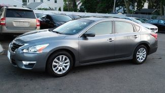 2014 Nissan Altima 2.5 East Haven, CT 29