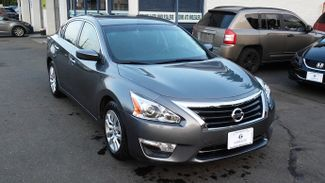 2014 Nissan Altima 2.5 East Haven, CT 3