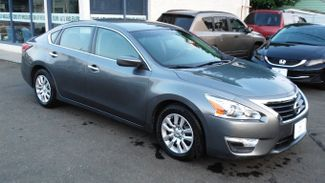 2014 Nissan Altima 2.5 East Haven, CT 4