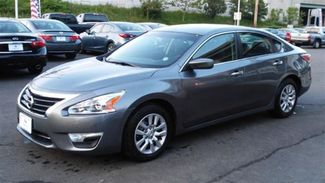2014 Nissan Altima 2.5 East Haven, CT 1