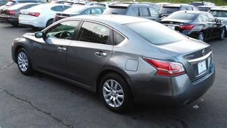 2014 Nissan Altima 2.5 East Haven, CT 2