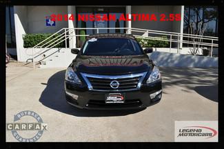 2014 Nissan Altima 2.5 S in Garland
