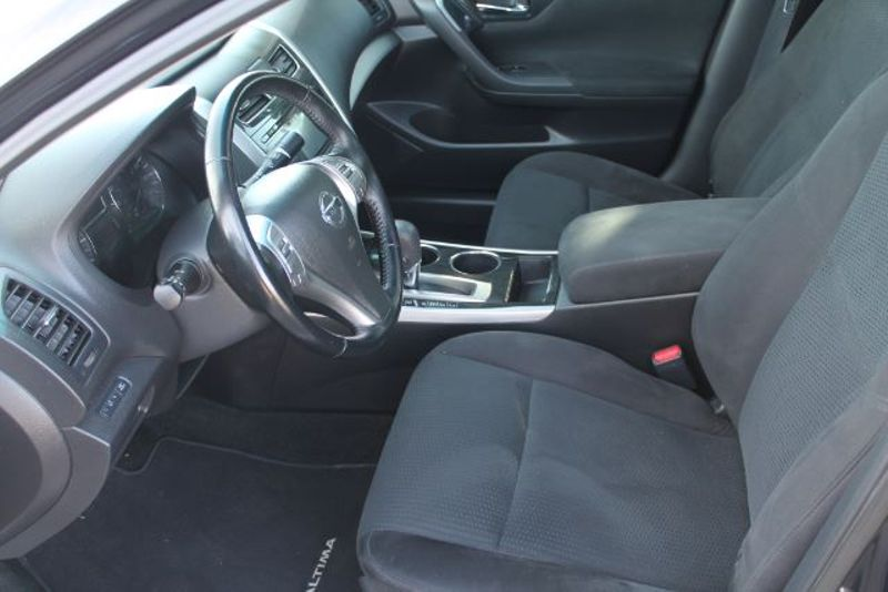 2014 Nissan Altima 25 SV  city MT  Bleskin Motor Company   in Great Falls, MT