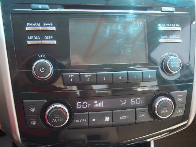 2014 Nissan Altima 2.5 SV Harrison, Arkansas 11