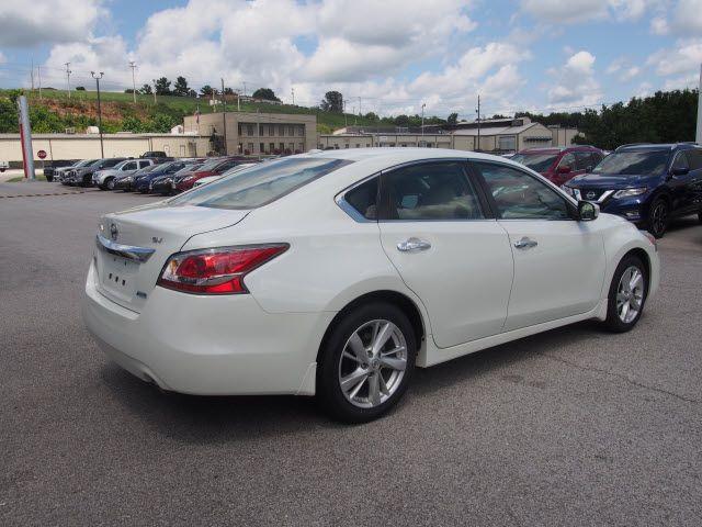 2014 Nissan Altima 2.5 SV Harrison, Arkansas 3