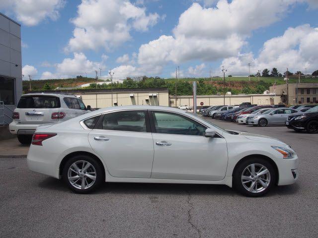 2014 Nissan Altima 2.5 SV Harrison, Arkansas 4