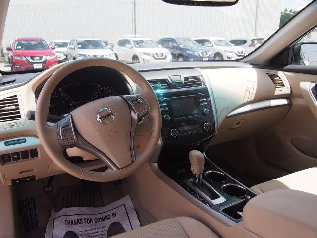 2014 Nissan Altima 2.5 SV Harrison, Arkansas 7