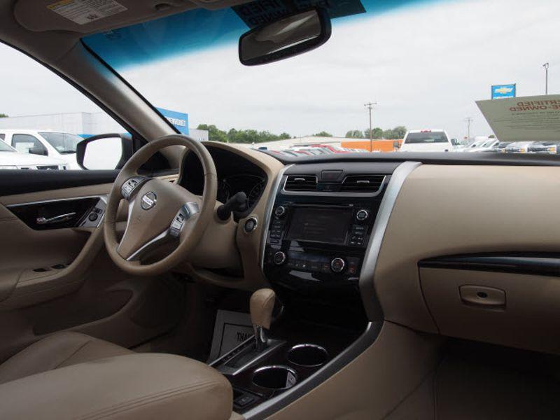 2014 Nissan Altima 25 SL  city Arkansas  Wood Motor Company  in , Arkansas