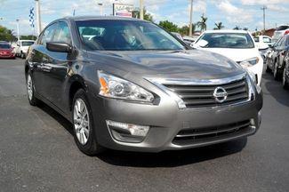 2014 Nissan Altima 2.5 S Hialeah, Florida 2