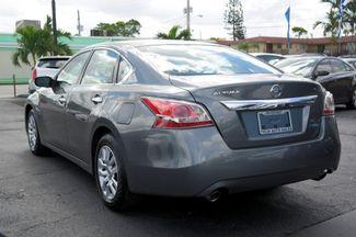 2014 Nissan Altima 2.5 S Hialeah, Florida 24
