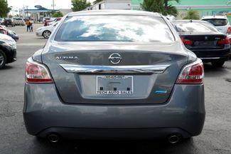 2014 Nissan Altima 2.5 S Hialeah, Florida 25