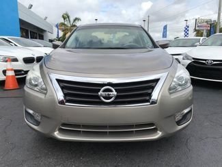2014 Nissan Altima 2.5 S Hialeah, Florida 1