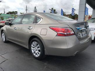 2014 Nissan Altima 2.5 S Hialeah, Florida 21