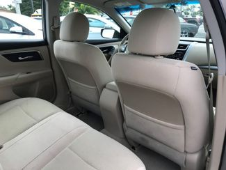2014 Nissan Altima 2.5 S Hialeah, Florida 33