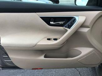 2014 Nissan Altima 2.5 S Hialeah, Florida 4