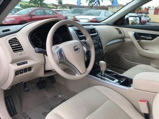2014 Nissan Altima 2.5 S Hialeah, Florida 9