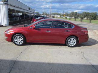 2014 Nissan Altima 2.5 S Houston, Mississippi 2
