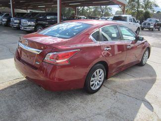 2014 Nissan Altima 2.5 S Houston, Mississippi 5