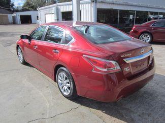 2014 Nissan Altima 2.5 S Houston, Mississippi 4