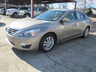 2014 Nissan Altima 2.5 S Houston, Mississippi
