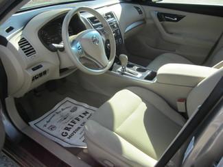 2014 Nissan Altima 2.5 S Houston, Mississippi 6