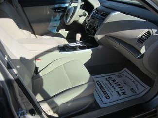 2014 Nissan Altima 2.5 S Houston, Mississippi 8