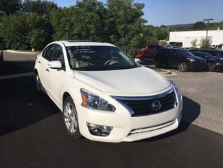 2014 Nissan Altima in Huntsville Alabama