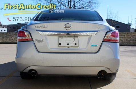 2014 Nissan Altima 2.5 S | Jackson , MO | First Auto Credit in Jackson , MO
