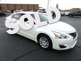 2014 Nissan Altima 2.5 S   Kingman, Arizona   66 Auto Sales in Kingman Arizona
