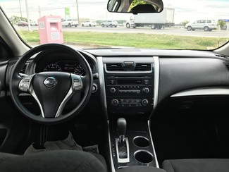 2014 Nissan Altima 2.5 Knoxville , Tennessee 30