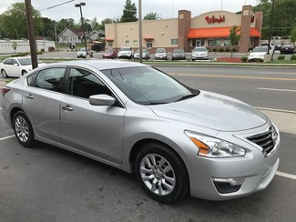 2014 Nissan Altima 2.5 Knoxville , Tennessee