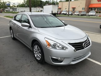 2014 Nissan Altima 2.5 Knoxville , Tennessee 1