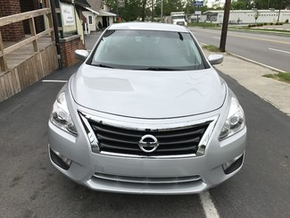 2014 Nissan Altima 2.5 Knoxville , Tennessee 2