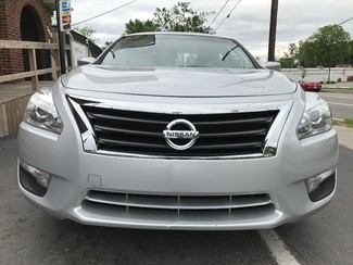 2014 Nissan Altima 2.5 Knoxville , Tennessee 3