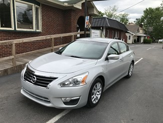 2014 Nissan Altima 2.5 Knoxville , Tennessee 4