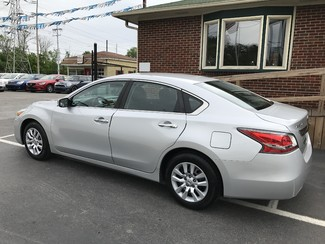 2014 Nissan Altima 2.5 Knoxville , Tennessee 34