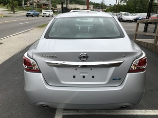 2014 Nissan Altima 2.5 Knoxville , Tennessee 35