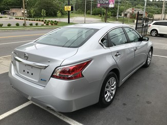 2014 Nissan Altima 2.5 Knoxville , Tennessee 39