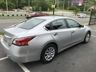 2014 Nissan Altima 2.5 Knoxville , Tennessee 40