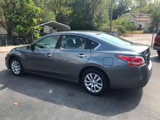 2014 Nissan Altima 2.5 S Knoxville , Tennessee 35